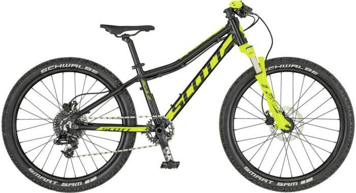 Scott Scale RC 24 inch kids mountain bike