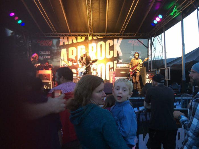 Ard Rock Band