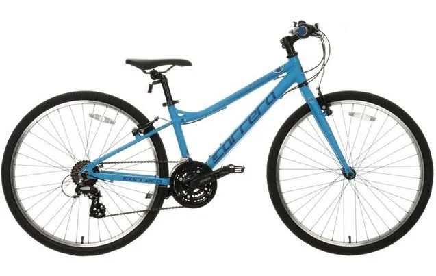 Carrera Subway 26 - a great bike for a 10 year old boy