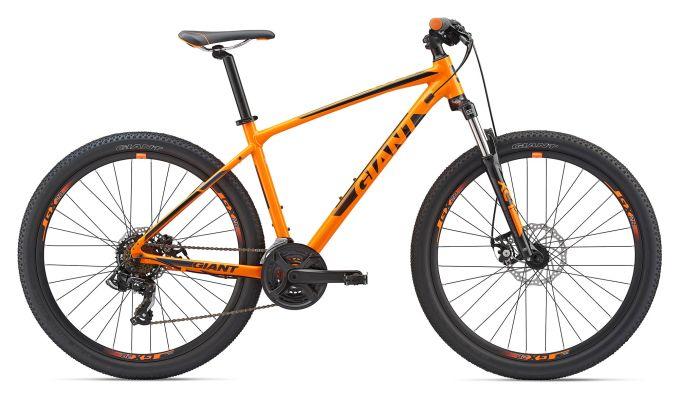 Giant ATX 2 2019 orange