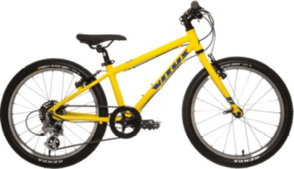 Vitus 20 kids bike for 5 year old child