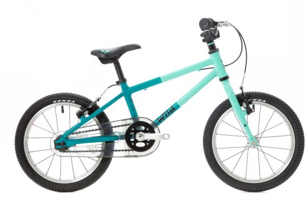Wild Bike 16 Inch Black Friday deal on bikes for a 4 year old