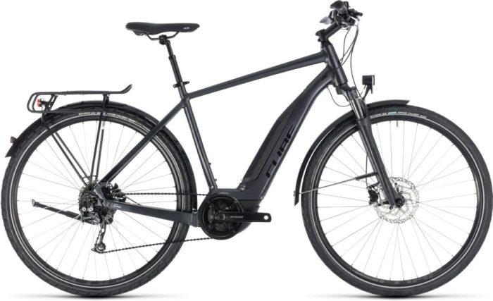 Cube cheap electric bike Black Friday discount