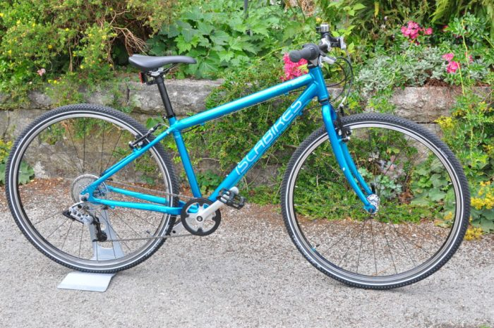 Islabikes Beinn 27 in teal