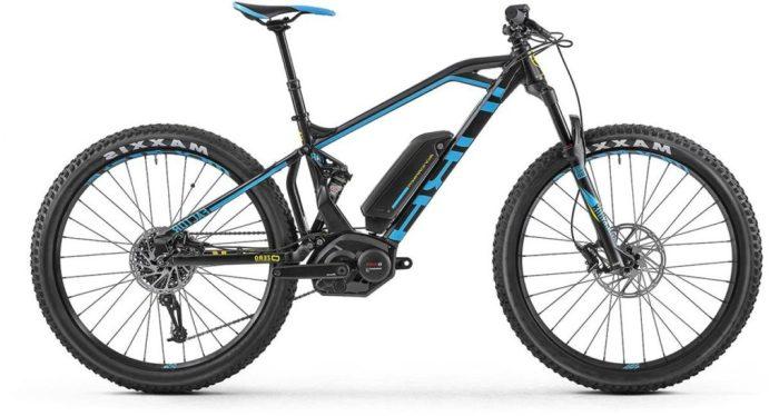 Mondraker e-Factor 2018 - a Black Friday bargain for electric mountain bikes