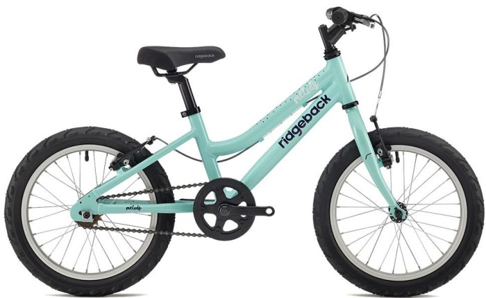 Ridgeback Melody 16 inch wheel girls bike with Black Friday deal