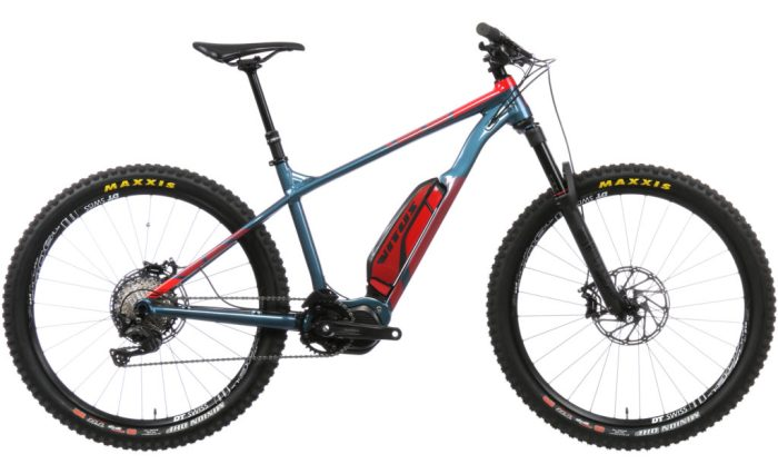Vitus Sentier ebike - one of the best Black Friday electric mountain bike deals