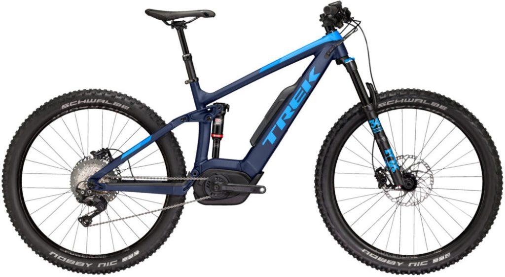 Black Friday e-mtb deal - Trek Powerfly electric mountain bike