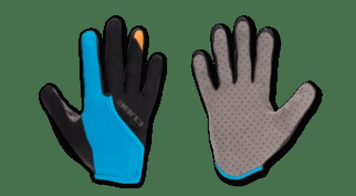 Cube Junior Action Team gloves