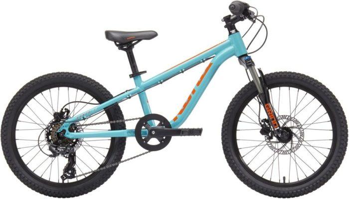 Kona Honzo 20 inch kids mountain bike