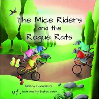 Mice Riders and Rogue Rats