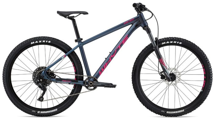 Whyte 802 Compact 27.5 wheel