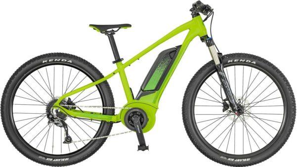 Scott Roxter E-Ride discounts kids e-bike electric bike in Black Friday discounting