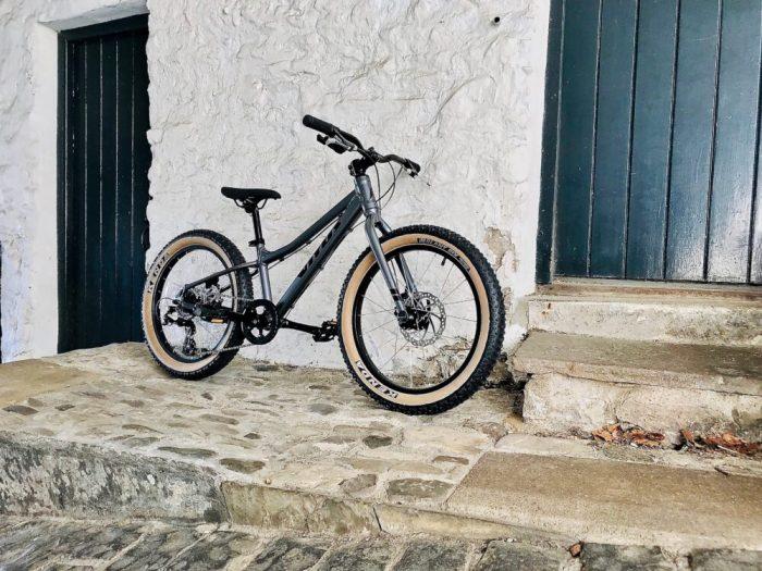 Vitus 20+ kids mountain bike