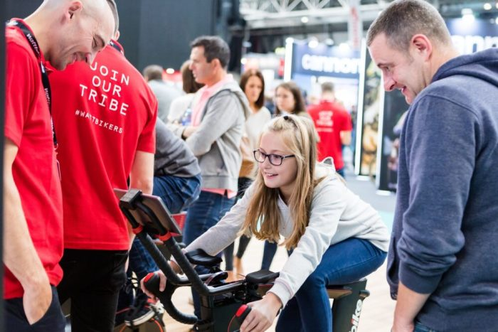 Discount tickets for the Cycle Show 2019