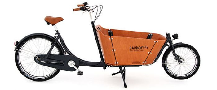 Babboe City cargo bike safety recall