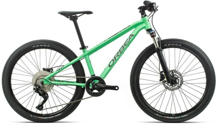 Orbea MX24 Trail 2020 in mint
