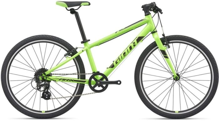 Giant ARX 24 in green