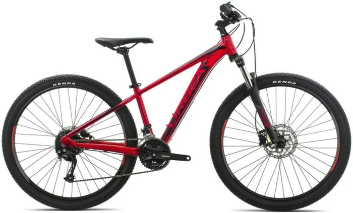 Orbea MX40 in size XS Red