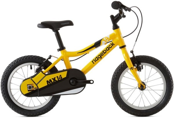 Black Friday deal - Ridgeback MX14 2020 kids bike for 3 year old