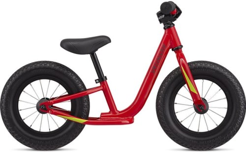 Specialized HotWalk balance bike - one of the best balance bikes recommended by parents of small children