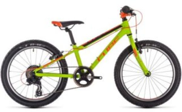 "Cube Acid 2020 20"" wheel kids bike"