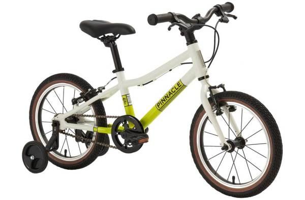 Pinnacle Koto 16 inch wheel kids bike