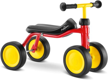 PukyLino Toddler Bike suitable for a 1 year old
