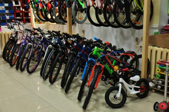 Where to buy the best kids bikes now
