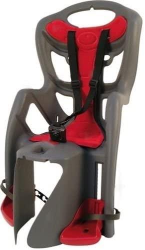 Frame Mounted Bellelli Rear kids bike seat