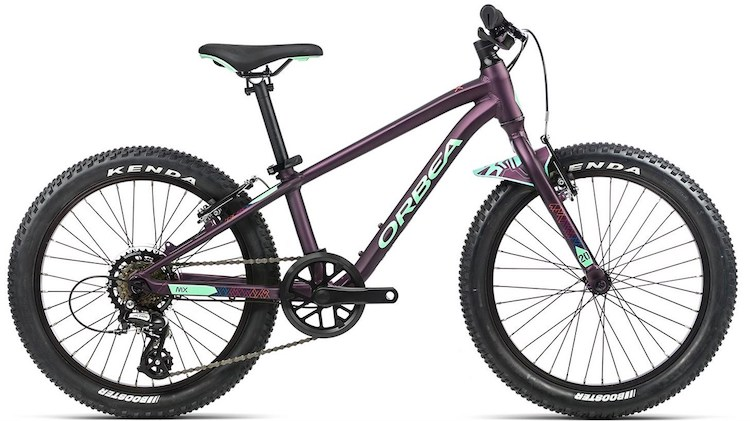 Orbea MX 20 Dirt 2021