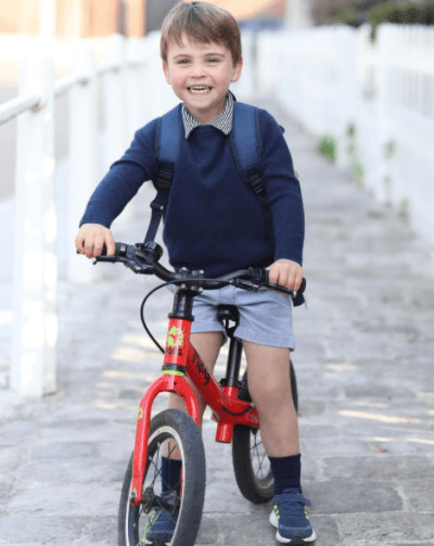 Where can I buy a balance bike like Prince Louis's - The Frog Plus balance bike