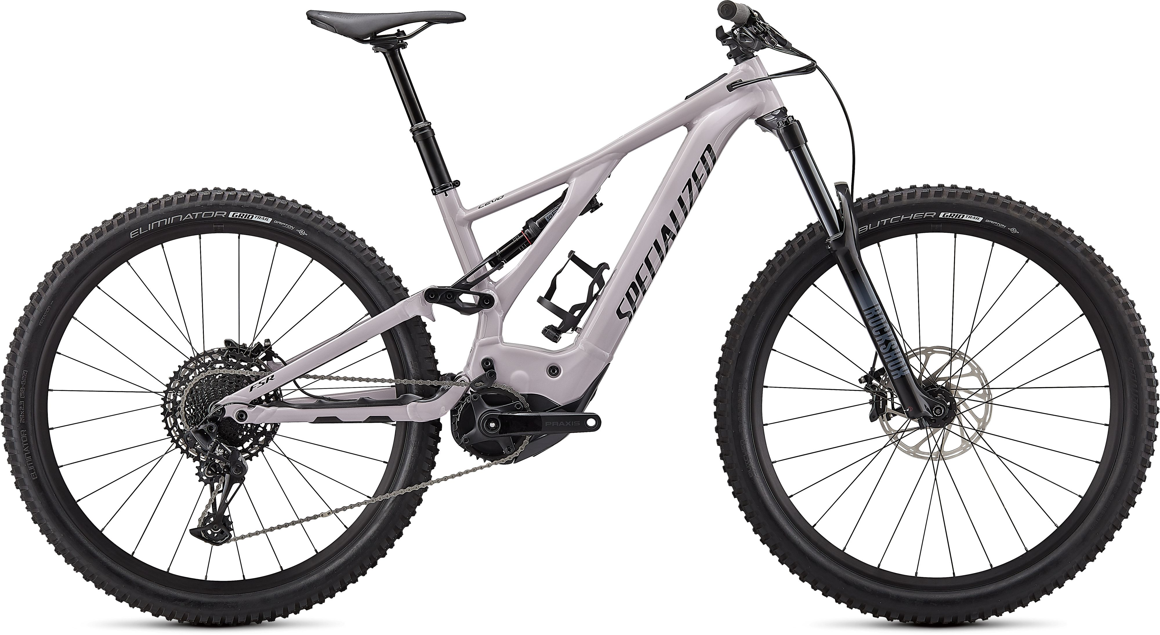 Specialized Turbo Levo 29er Electric Mountain Bike