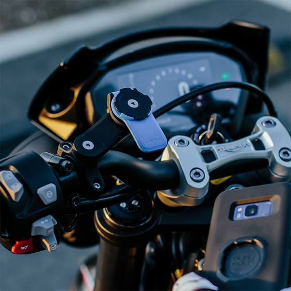 Quad Lock Motorcycle Mount
