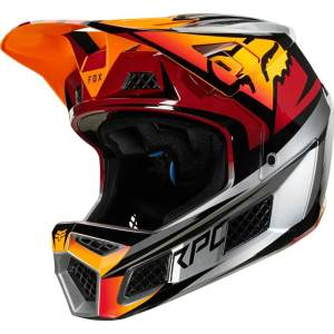 Fox Rampage Pro Carbon Beast Helm