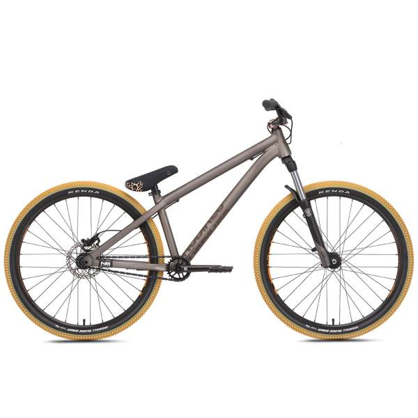 NS Bikes Movement 2 raw