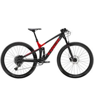 Trek Top Fuel 8 NX 2020