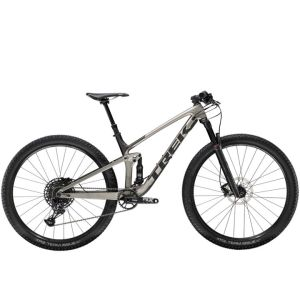 Trek Top Fuel 9.7 2020 Gunmetal