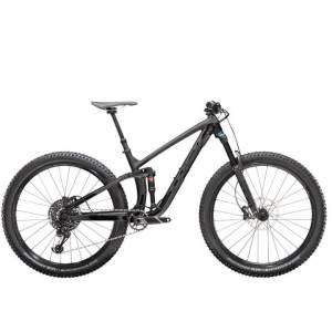 Trek Fuel EX 8 2020 Black