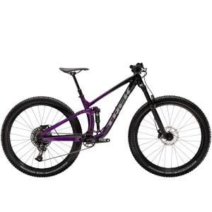 Trek Fuel Ex 7 Purple