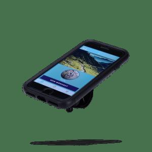 BBB Smartphonehalter iPhone 7+8 schwarz