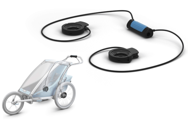 THULE Chariot Bremsset