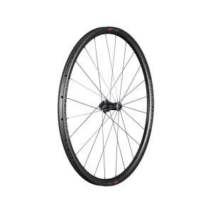 Bontrager Aeolus XXX 2 TLR Disc Clincher Rennradlaufrad