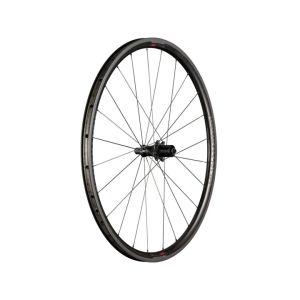Bontrager Aeolus XXX 2 TLR Clincher Rennradlaufrad