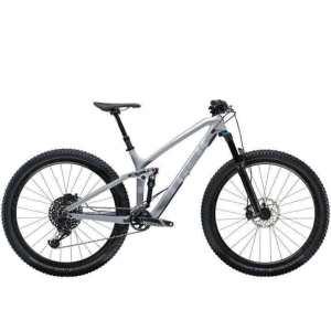 Trek Fuel EX 9.8 29 Matte Gravel/Quicksilver