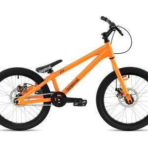 "Inspired Flow 20"" Bike Orange"