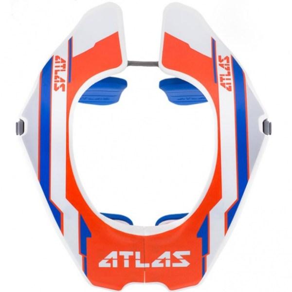 Atlas Tyke Gamer Nackenschutz