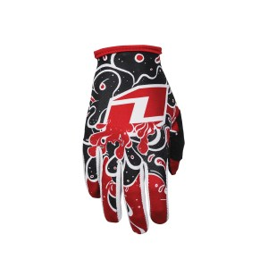 One Youth Zero Slime Glove Red