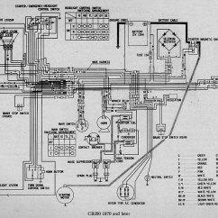 Kz1000 Wiring Diagram 12v 30a Relay 4 Pin Motorcycle Diagrams Nsr 250