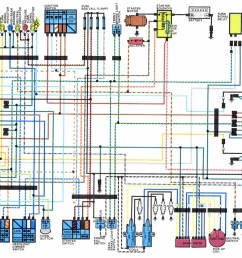 motorcycle wiring diagrams motorcycle wiring harness diagram [ 1198 x 900 Pixel ]